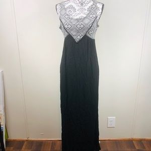 NWT Maurice's Maxi dress size 5/6